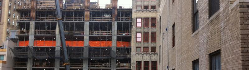 NY Construction